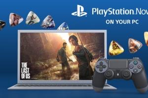 Sony Playstation Now: już wkrótce w gry na PS3 zagramy na komputerach PC