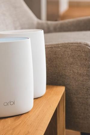 Netgear Orbi: zasięg szybkiego WiFi nareszcie w każdym zakamarku domu