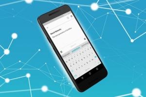 SwiftKey to pierwsza klawiatura ekranowa oparta na sztucznych sieciach nauronalnych. Jak działa?