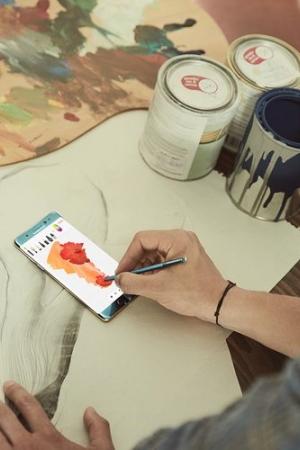 Samsung potwierdza: będzie Galaxy Note 8