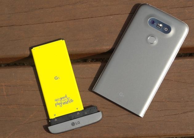 LG G6 bez modułów. To rozwiązanie mogłoby przetrwać, gdyby LG nie popełniło 5 błędów