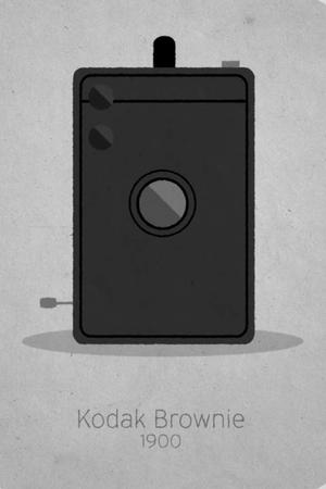 Oto animowana historia aparatów – od początku XX wieku od dziś